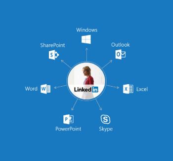 Microsoft's LinkedIn plans