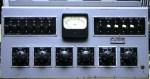 Gates Studioette broadcast console