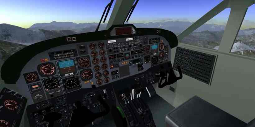 FlightGear the Best Free Flight Simulator Game for PC1