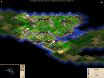 FreeCiv-Free-Turn-Based-Strategy-Games-Civilization-II-Clone