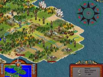 FreeCol Free Download 4X Strategy PC Game