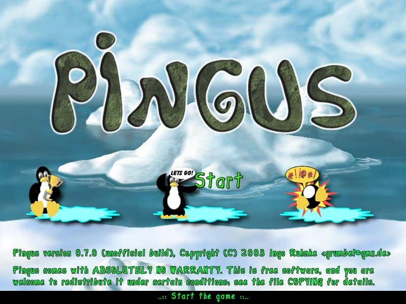 Pingus-Free-Puzzle-Platformer-PC-Game-inspired-by-Lemmings