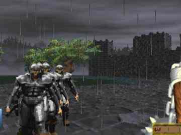 The Elder Scrolls II: Daggerfall - Freeware Fantasy Open World RPG Game