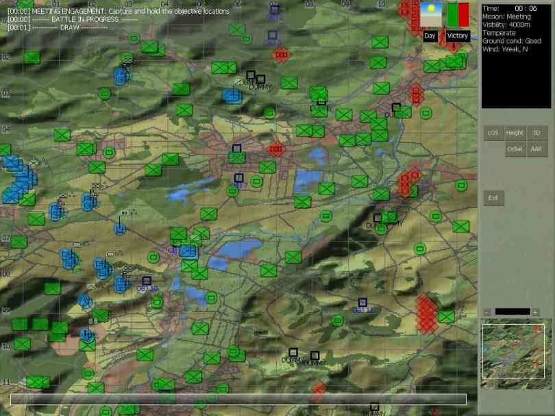 Armored-Brigade-a-freeware-real-time-tactical-wargame