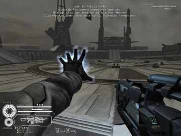 CellFactor Revolution Free PhysX First Person Shooter Game 2