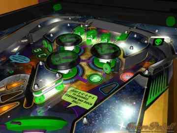 Future Pinball Free 3D Pinball Game 2
