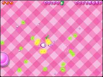 Plobb a fast single player 2D arcade shooter game 1