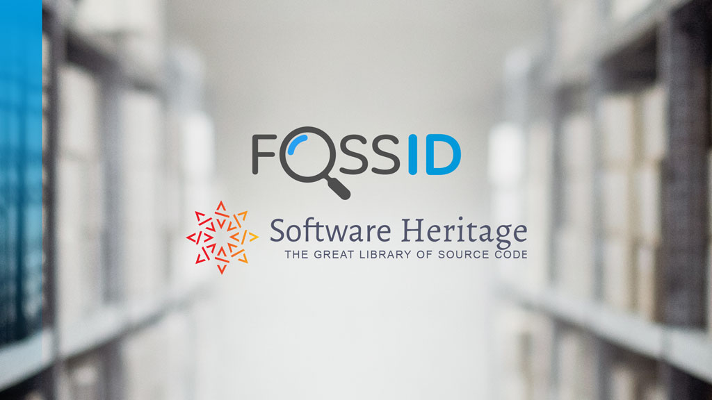 FOSSID Establishes First Independent Mirror of World's Largest Source Code Archive