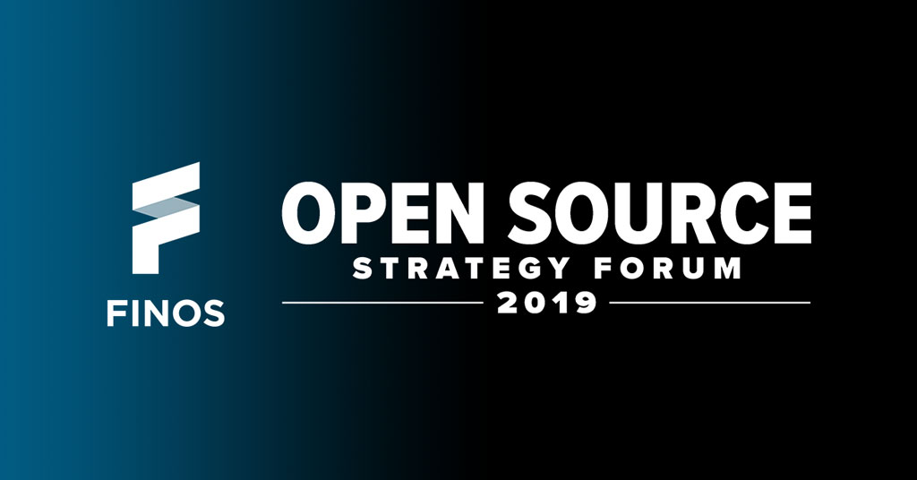 FOSSID at the Open Source Strategy Forum 2019