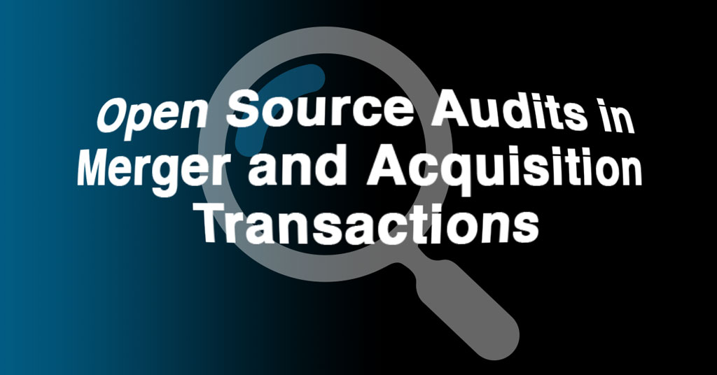 Unique Open Source Audit Method for Maximum Confidentiality, Ease, and Accuracy