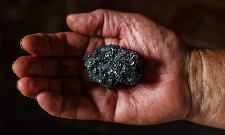 Photo of The Science of Coal