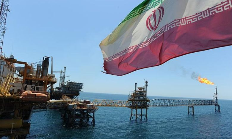 Photo of Over 50 Billion Barrels of Crude Found in Iran Oil Field