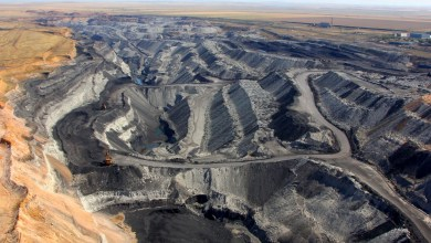 Photo of Fossil Fuel Formation: Looking to the Past to Plan for the Future