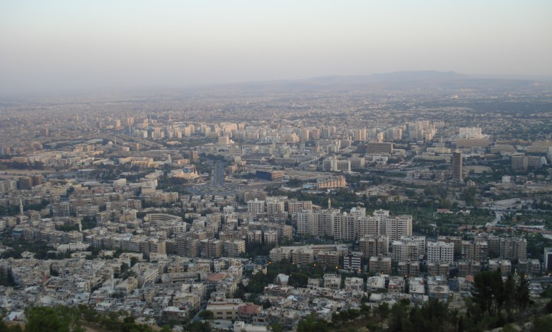 Photo of 2020 Syrian Economic Outlook: Will the Fossil Fuel Industry Make a Comeback?