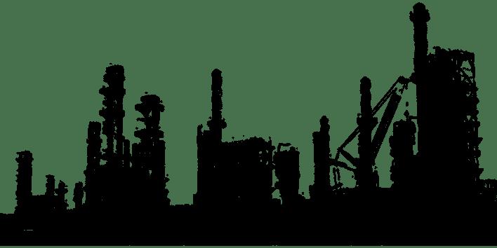 bw refinery