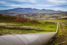 Photo of Traveling Natural Gas
