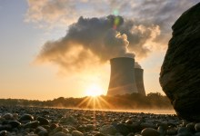 Photo of Nuclear Power or Fossil Fuels? The Debate Continues