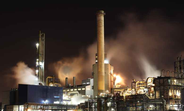 Photo of Will Carbon Capture Save the Fossil Fuel Industry?