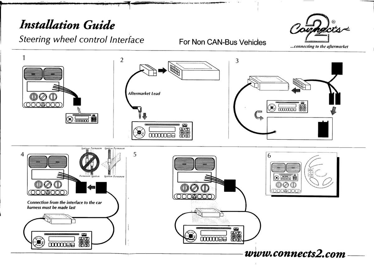 Delco Radio Connector