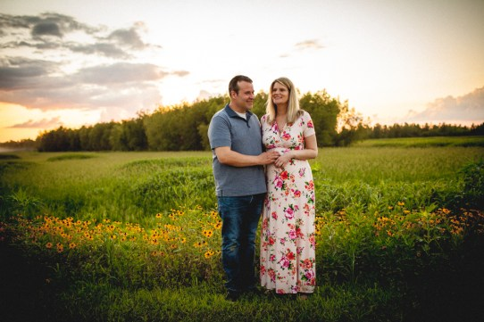 Fossil Photography- Andrea and Harry maternity-33