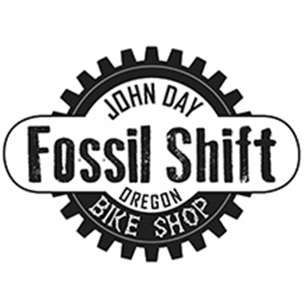 Fossil Shift