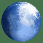 Pale Moon Browser Logo