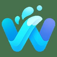 Waterfox Logo