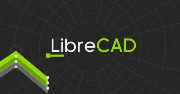 libreCAD banner