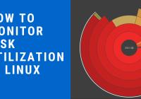 disk usage analyser banner
