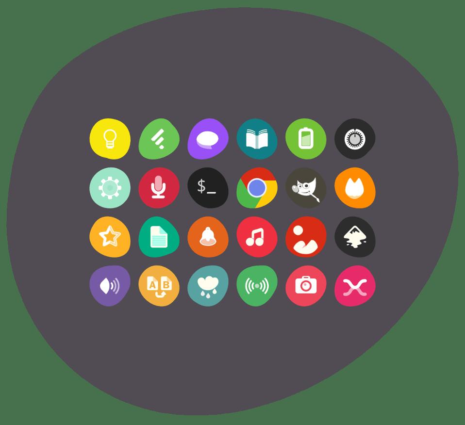 Uniform Icon Theme