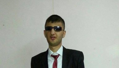Meet Ali Abdulghani, a Blind Programmer Working in the field of Open Source 164 programming stories