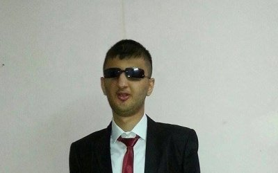Meet Ali Abdulghani, a Blind Programmer Working in the field of Open Source 3
