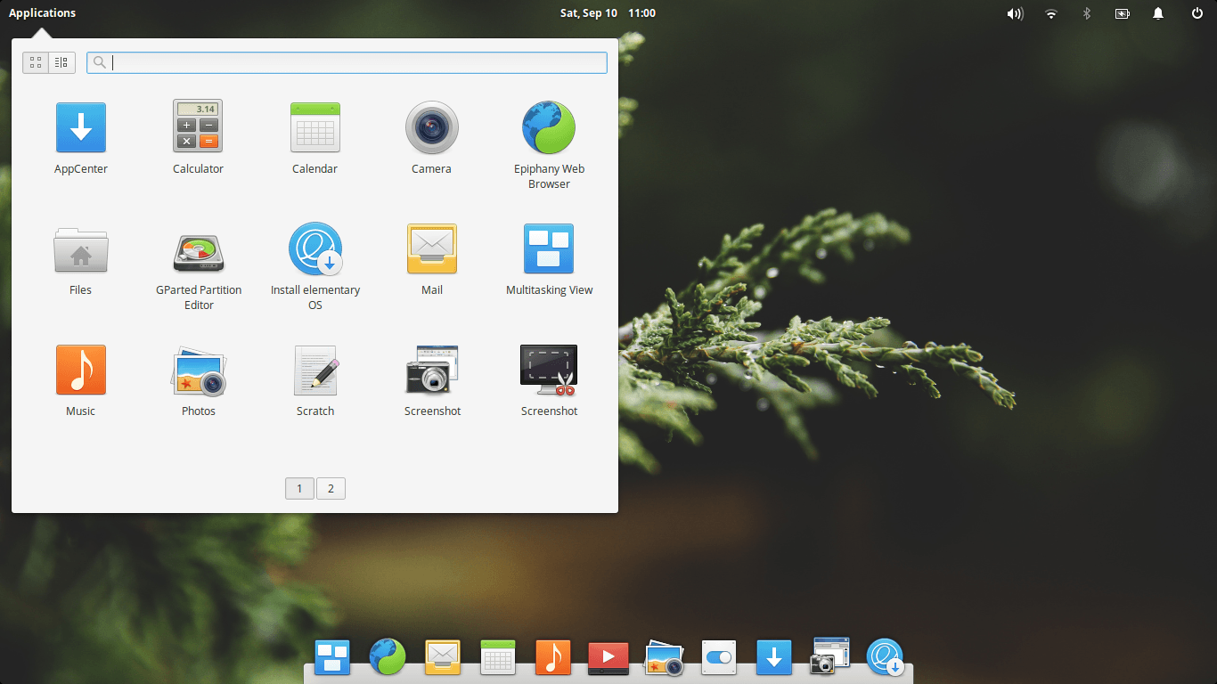 A Detailed Review On Elementary Os 0 4 Loki