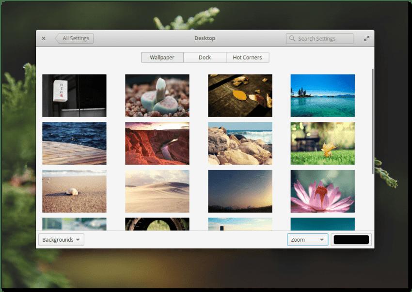 Elementary OS 0.4 Loki Wallpapers
