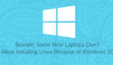 Windows 10 Signature Edition BIOS Lock