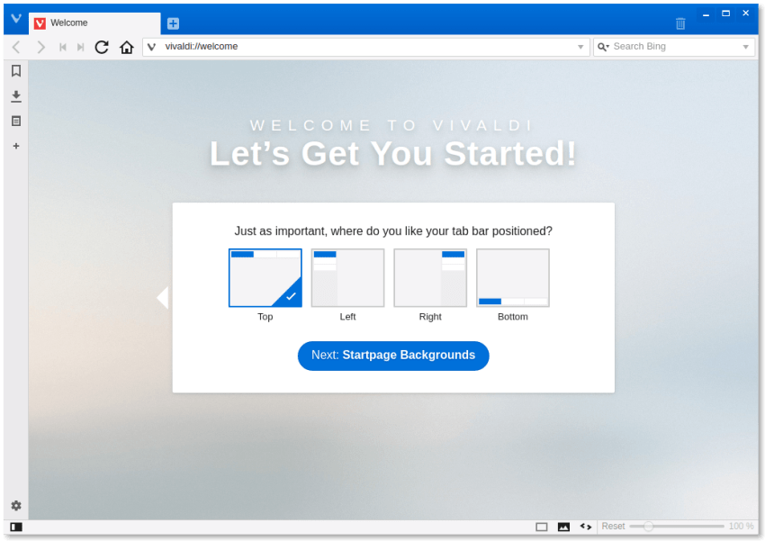 Review on Vivaldi: The New Modern Web Browser 37