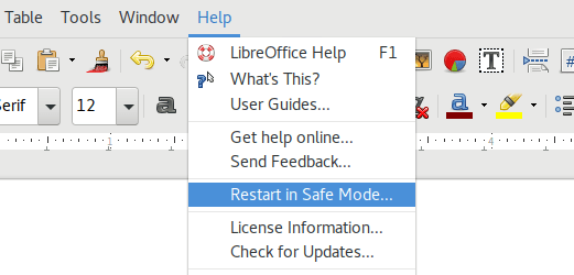 LibreOffice 5.3 Released: The Biggest Release So Far 32
