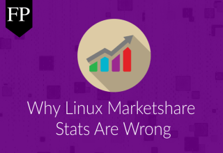 Why Linux Marketshare Stats Are Wrong 24