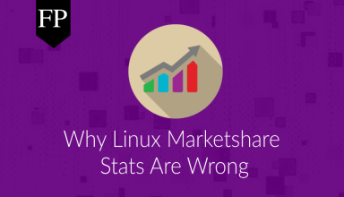 Why Linux Marketshare Stats Are Wrong 3