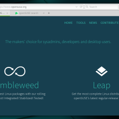 things to do after installing opensuse