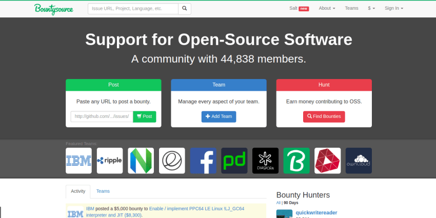 Fund Open Source Software With These Platforms