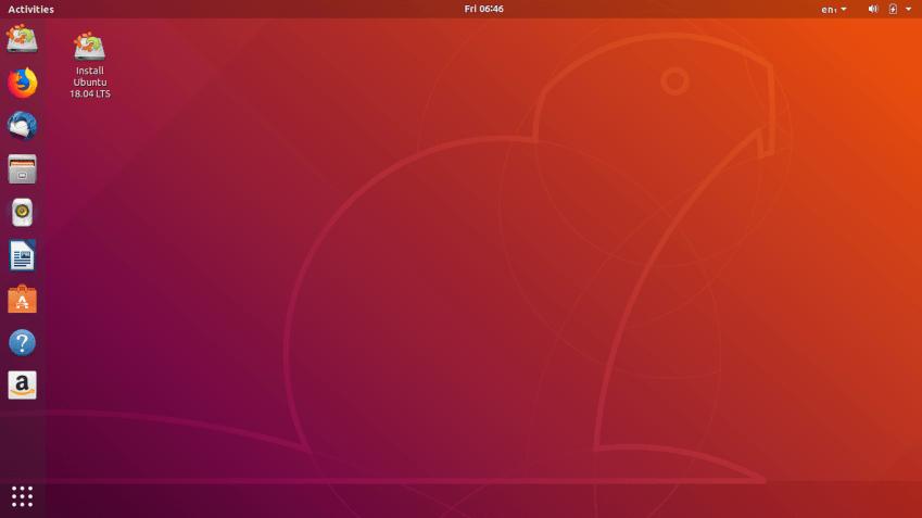 Ubuntu 18.04 Review: An Interesting LTS Release 27
