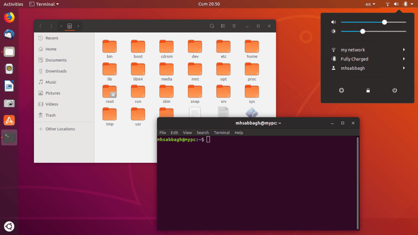 Ubuntu 18.04 Review: An Interesting LTS Release 65
