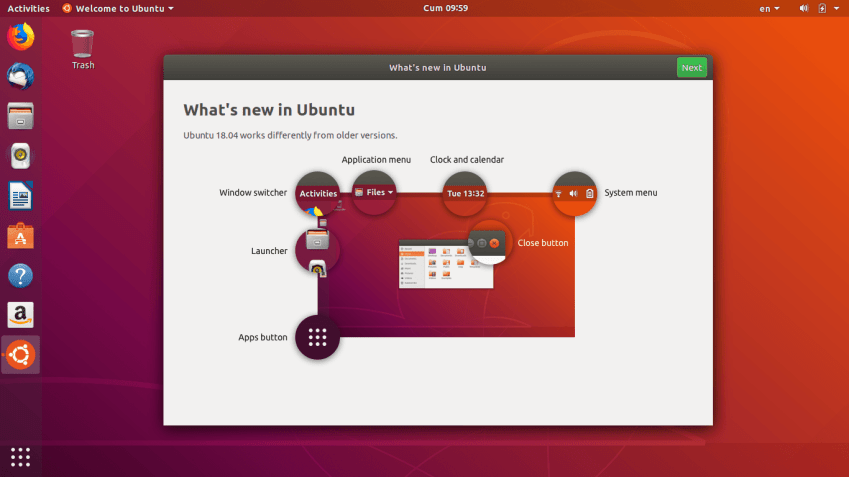 Ubuntu 18.04 Review: An Interesting LTS Release 31