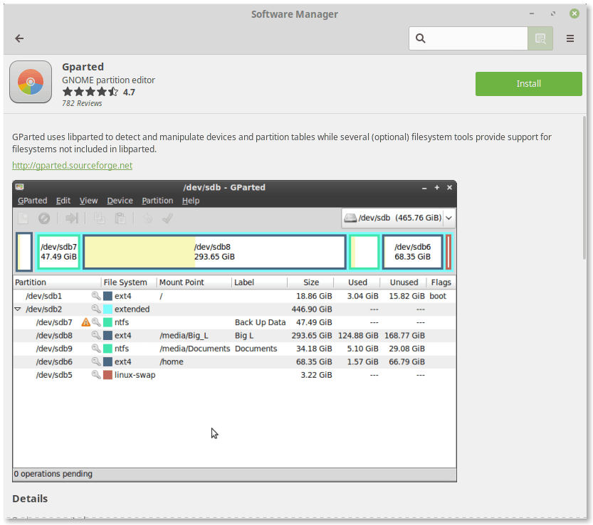 Lengthy Review of Linux Mint 19: A Distro for Everyone 53