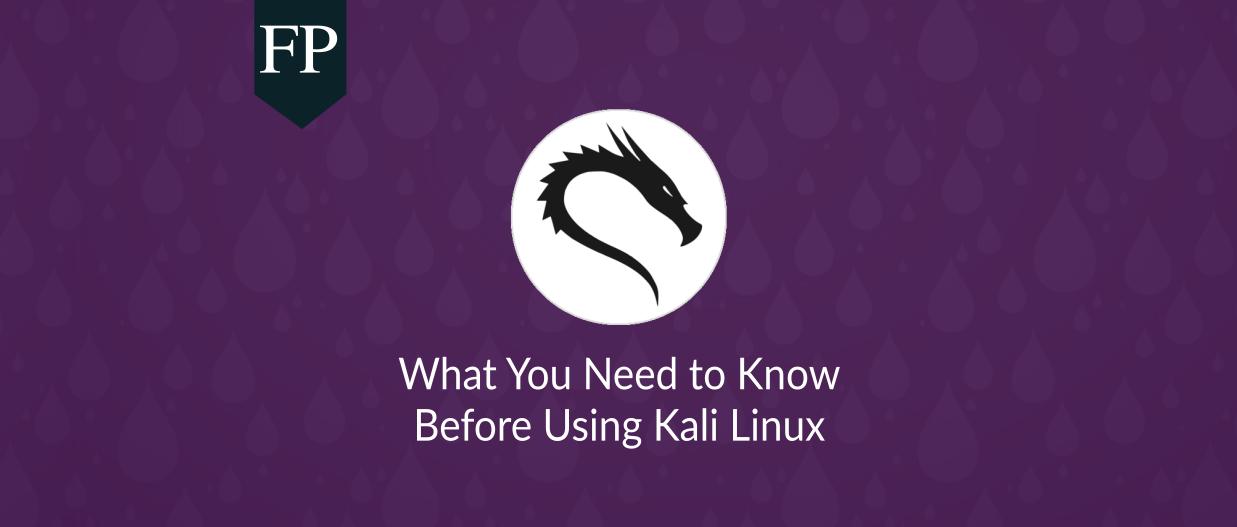 41 Kali Linux