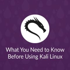 279 Kali Linux