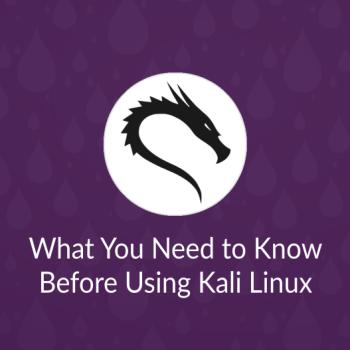 39 Kali Linux