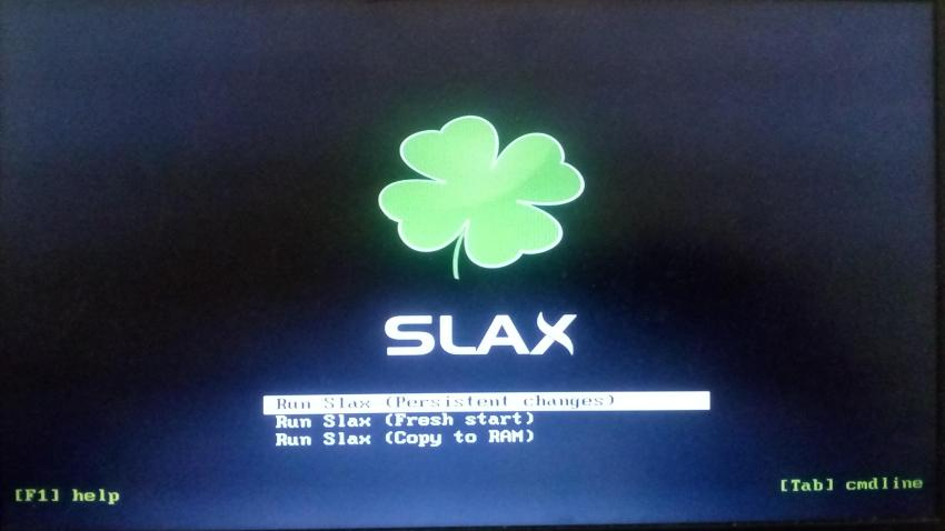 Slax is a Nifty Linux Distribution That Works from USB 15 Slax