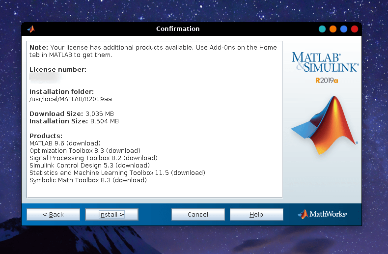You can Easily Install Matlab on Linux for a While Now 43